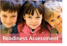 School Readiness and Kindergarten Readiness